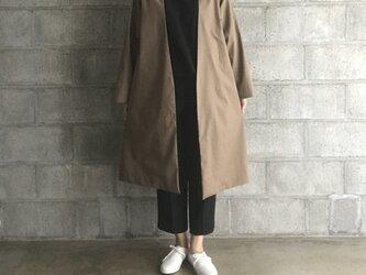 【受注製作】Coatの画像