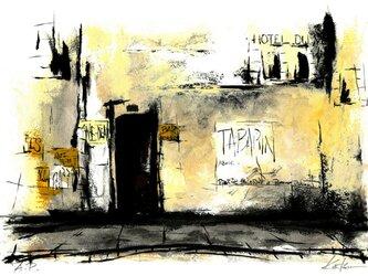 街 角 Ⅱの画像