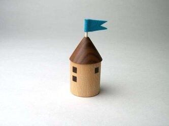アロマディフューザー(青旗の家)の画像