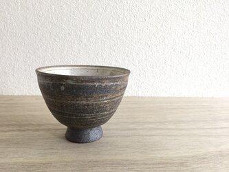 灰釉碗の画像