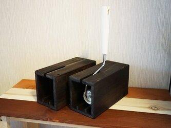 送料無料!2個セット!!コロコロBOX アンティーク風(粘着カーペットクリーナーBOX)の画像