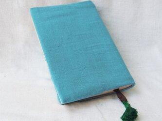 ブックカバー 文庫本 №16の画像