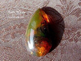 ブルーアンバーaの画像
