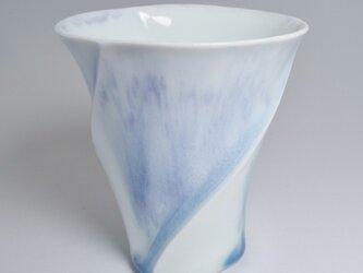 ラセンフリーカップ・中・紫の画像