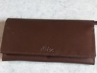 長財布の画像