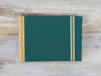 Bradel-Binding Notebook T-016の画像