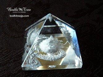 ドラゴン・ピラミッドの画像