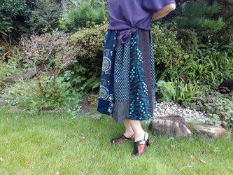 ふわーっと かわいい スカートの画像