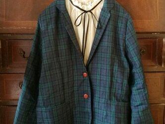 fennel * jacket _shortの画像