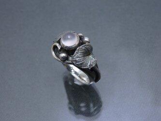 草あそび『金工の指飾り』mr114-04の画像