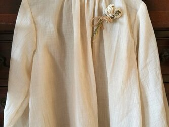 blouse * anglaiseの画像