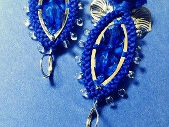 Calm Water Earringsの画像