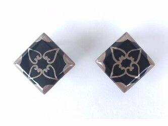 Orient 黒 花枠Ver.の画像