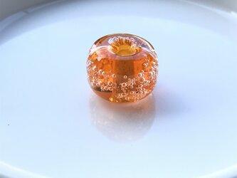 泡玉 橙の画像