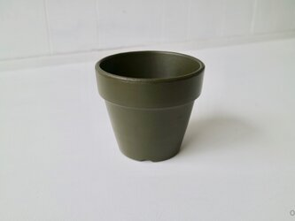 テラコッタ 鉢 -オリーブ 5号-の画像