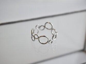 bubble ringの画像