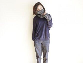neck warmer_Ⅱ/ネックウォーマー_Ⅱの画像