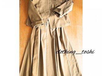 てる様専用注文欄 ジャケット1スカート2の画像