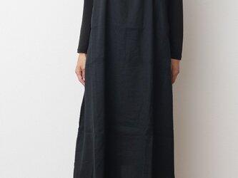 basic wear fuwa-T LONG (秋コーデ)の画像