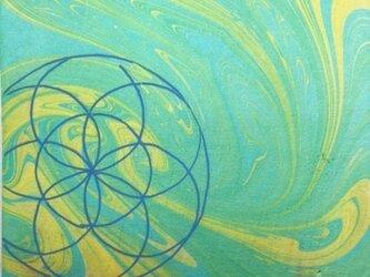 Divine Geometry 3rd season 001の画像