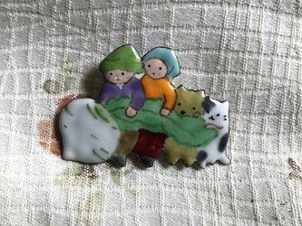 七宝 童話 大きなかぶの画像