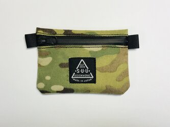 mini wallet : x-pac X33-330 Denier mulch camの画像