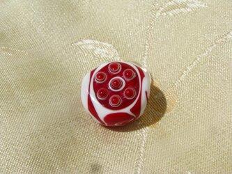 七星戦国玉の平とんぼ玉の画像