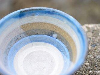 茶碗 bowl  W121×H67mm 192gの画像