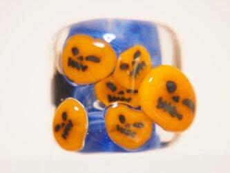 ハロウィン玉の画像