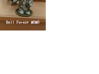 ☆オーダーメイド☆ マンチカン子猫ちゃんの画像