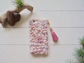 ★iPhone6・6s専用 スマホケースの画像