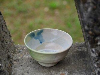 茶碗 bowl  W130×H68mm 228gの画像