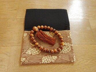 お数珠入れ(大・弐)の画像