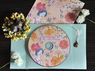 HappyToco Charming CD Vol.7『Life Is Beautiful』の画像