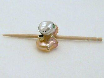 Frog(ガマの油売り)の画像