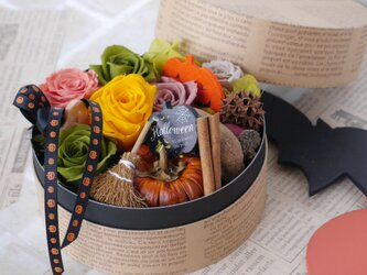 Halloween BOXの画像