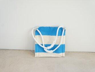 ビーチ座椅子バッグ Sサイズの画像