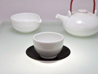 高台煎茶 千筋 小(2個組)の画像