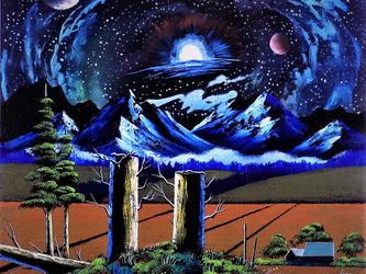 幻想・天空の穴5の画像