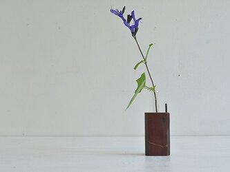 花器 d3(朴+鉄)の画像
