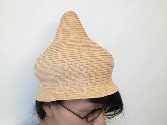 帽子 004の画像