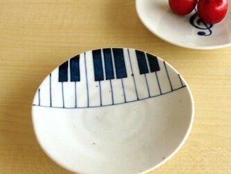 Jazz 鍵盤 3寸皿の画像