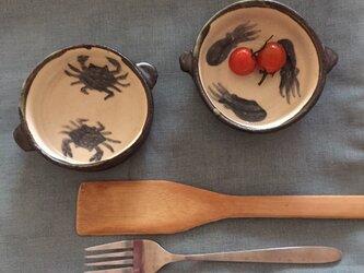 タパス豆皿Bの画像