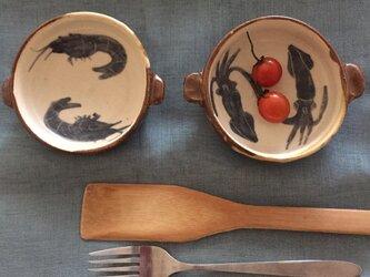タパス豆皿Dの画像