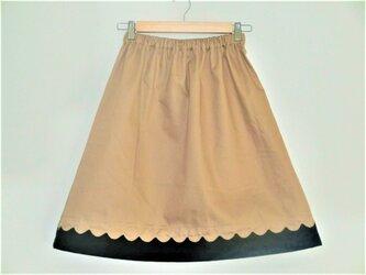 60%off スカートの画像