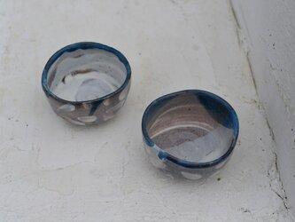 小鉢 little bowl  W85×H47mm の画像