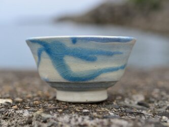 茶碗  bowl W116×H66mm 180gの画像