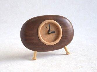 オールドB置時計の画像