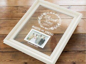 ご両親贈呈品 グレース Grace THANKYOU-【B】 【送料無料】 【ウェディング】の画像
