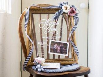 ご両親贈呈品 グレース Grace THANKYOU-【A】 【送料無料】 【ウェディング】の画像